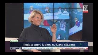 Gambar cover Redescoperă iubirea cu Dana Nălbaru