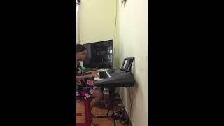 Chân tình đệm hát organ