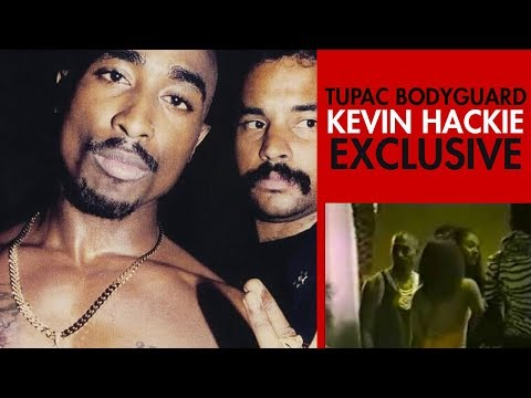 Kevin Hackey Full Interview 2Pac Biggie Feds Watched BOTH!