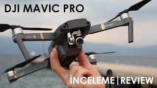 DJI Mavic Pro - 3500 TL lik Dünyanın En İyi Drone