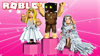 WON WITH UGLY OUTFIT?! - Roblox [English/HD]