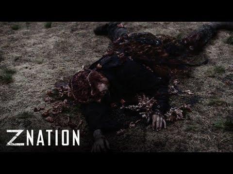Z NATION | Season 4, Episode 3: All Zombie Kills | SYFY