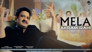Video Mela | Akram Rahi | Udeek | Japas Music download MP3, 3GP, MP4, WEBM, AVI, FLV Oktober 2018