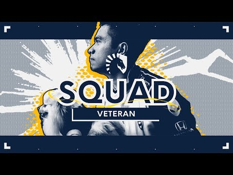 How Xmithie's Family Supported his Esports Dreams | Team Liquid League of Legends - SQUAD S3EP07