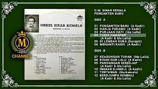 O.M. SINAR KEMALA - PENGANTEN BARU (FULL ALBUM)