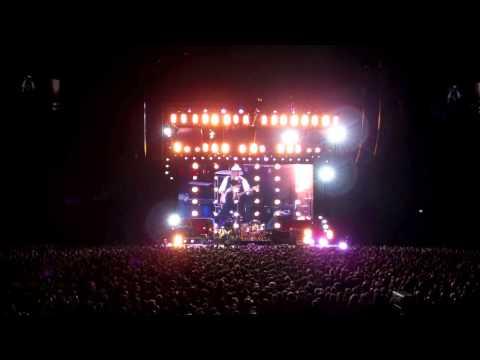 Fleedwood Mac Amsterdam 2013 - Go your own way (Live)