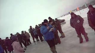 ильинск рыбалка 2012.AVI