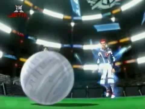 Galactik football saison 1 episode 26 la coupe youtube - Saison 4 galactik football ...