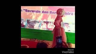 Fashion Show Anak TK Busana Muslim