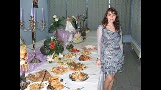 Русская свадьба в Германии .Очень красивая свадьба.Трогательный подарок от жениха .
