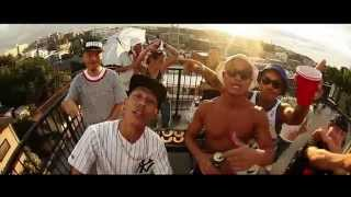 "Young Hastle ""K-Town Sunday feat. KOWICHI""  Official Video"