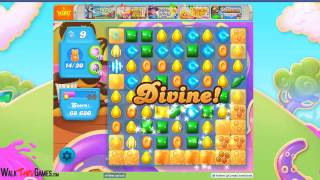 Candy Crush Soda Saga Level 106