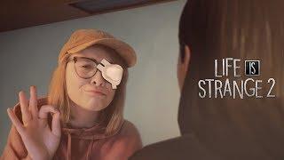 ОДНОГЛАЗЫЙ ШОН ПИРАТ! Прохождение Life Is Strange 2: Эпизод 4 - Вера #1