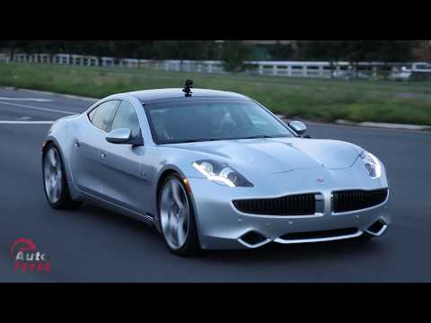 Fisker Karma Review! Why do People Hate this Car? Karma is Back in Production For 2018