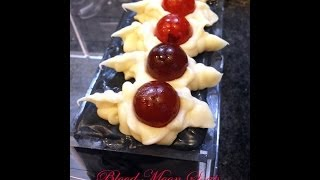 Live Blood Moon Soap Making Event