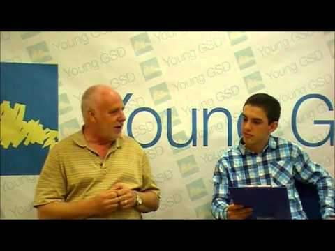 The Young GSD Interview MP Edwin Reyes