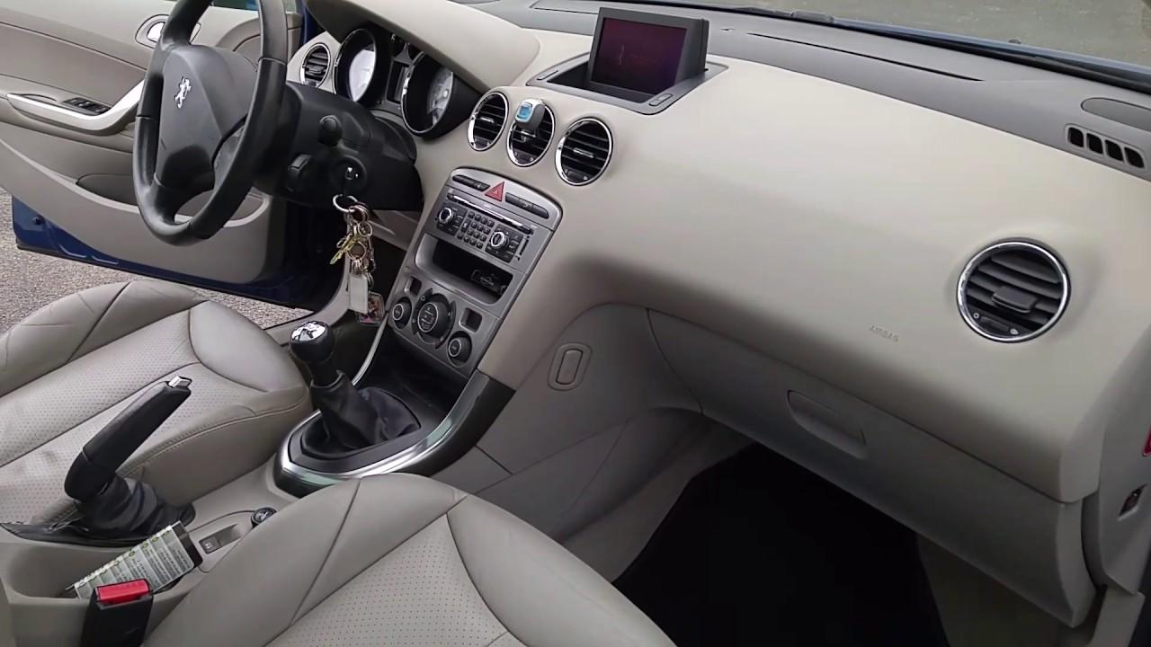 Peugeot 308 F U00e9line