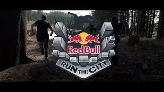 Red Bull Run The City - Off The Grid