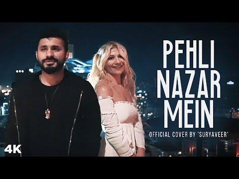 Pehli Nazar Mein by Suryaveer- Race I Akshaye Khanna, Bipasha Basu | Atif Aslam