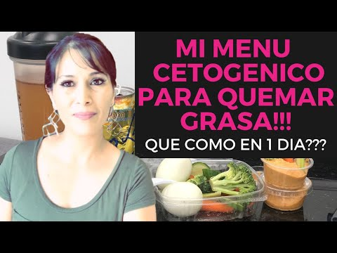 keto restablecer recetas de dieta pdf
