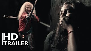 Wrong Turn 7: The Final Chapter Trailer (2019) - Horror Movie | FANMADE HD