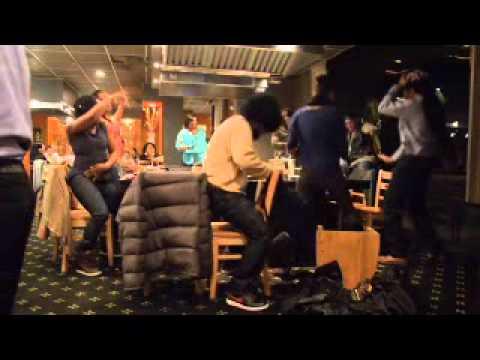 Harlem Shake - Bisuteki Edition