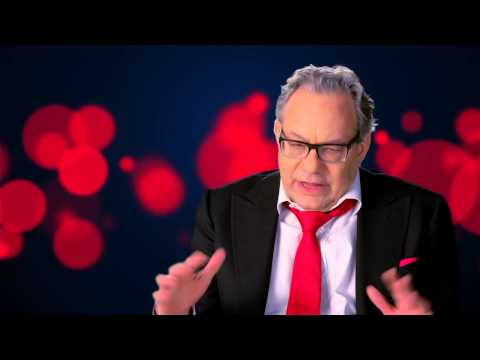 "Pixar's Inside Out: Lewis Black ""Anger"" Movie Interview"