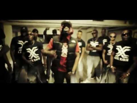 Regime Militaire - ABOU2NER feat ATHEENA