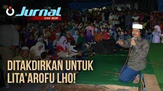 Jurnal Cak Nun – Ditakdirkan untuk Lita'arofu Lho!