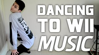 One of issa twaimz's most viewed videos: DANCING TO WII MUSIC
