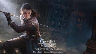 Der Winter kommt! ❄️ Game of Thrones: Winter Is Coming [#001]