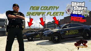 "Video ""Dank Transfers!"" New County Sheriff Fleet!◆Kuffs Crew Police RP◆KUFFSGAMING FiveM vRP Server download MP3, 3GP, MP4, WEBM, AVI, FLV Oktober 2018"