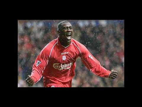 EMILE HESKEY THE SONG.