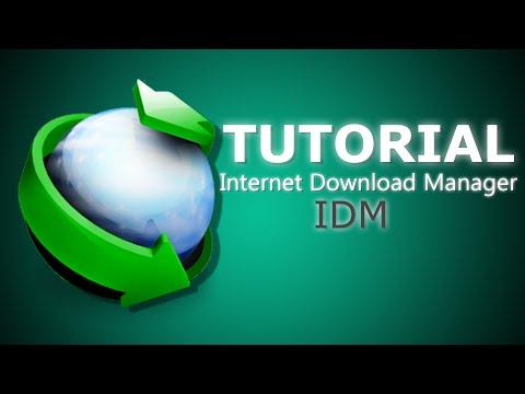 [ Tutorial] โหลดโปรแกรม IDM + ใช้งานได้ถาวร