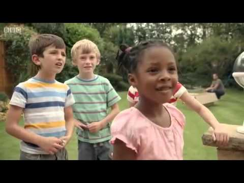 Topsy and Tim Twin Swings