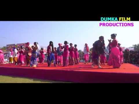 Laila Muni || Santhali HD Video || Hizla Mela 2019