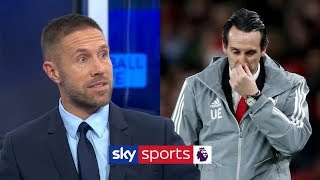 Ex-Arsenal defender Matthew Upson reacts to Unai Emery being sacked!