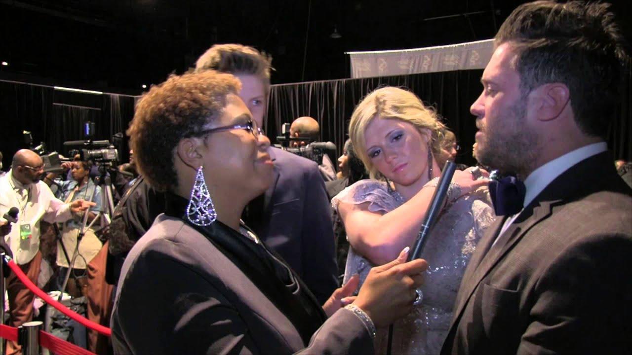 The Morgan Family Stellar Awards 2013 On The Story Radio