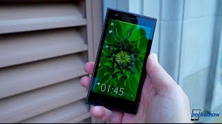 Jolla Hands-On: First Impressions After 24 Hours