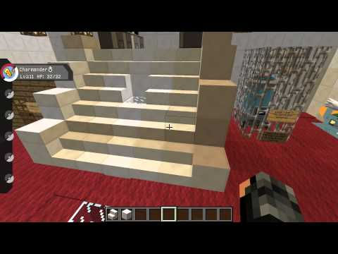 My Pixelmon Server And How To Join It Minecraft