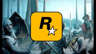 HOLY... Rockstar Games is Reportedly Working on Open-World Medieval Game