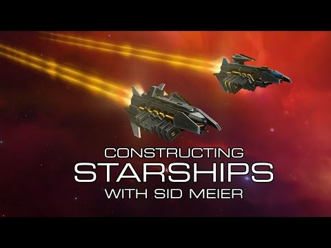 Let`s Play Sid Meiers Starships Gameplay Part 1