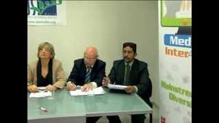 Laiq Ahmed Atif, addressing Press Conference at SOS (P_2)