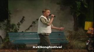 Kinderen voor Kinderen Songfestival 1997 - Filmverdriet