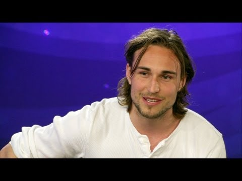 Kevin Walker - Soldier - Idol Sverige 2013  (TV4)
