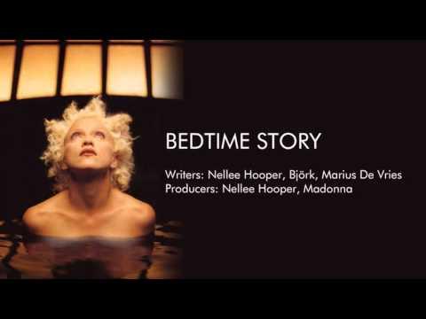 Bedtime Story - Instrumental