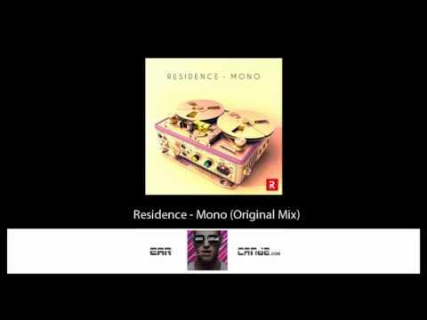 Residence - Mono (Original Mix)