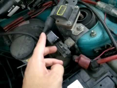 2008 Kia Sportage Wiring Diagram Kia Pride Looking At Maf Sensor And Map System And Other