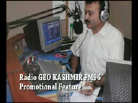 Radio Geo Kashmir FM96 Promotional Feature