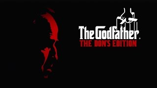 The Godfather The Don